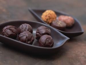眠れぬ夜にはチョコレート