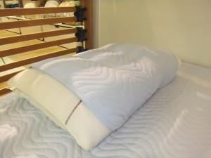 「オーダー枕や、オーダーマットレス・敷き」にも使える‼ 2013.06.13