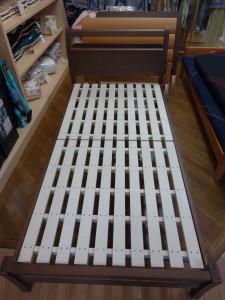 愛知県豊田市の寝具店から、ベッドのご紹介。 三河地区からも・・・