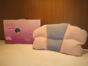 何年も同じ枕を使っていませんか? 2014.02.14