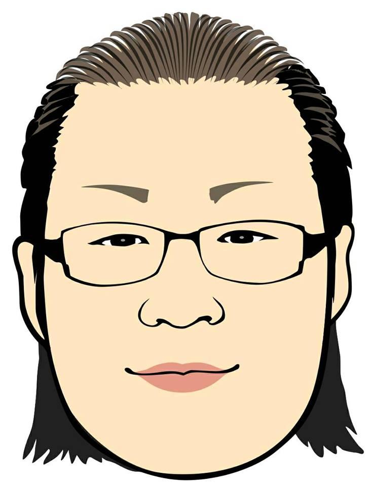 鈴木 拓 (すずき たく)