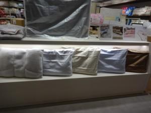 愛知県名古屋市のオーダーメイド枕SHOP只今準備中!!<マニフレックス・西川エアー>