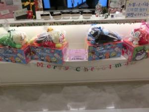 イオン八事店  リフレッシュ100日祭  2014.12.12