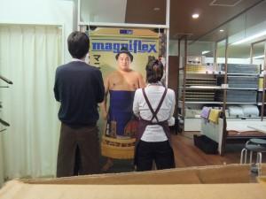久々に豊田店に戻って来ました。バージョン1 2015.04.15  豊田店