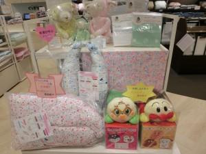 『イナもん ブース』 ベビー・キッズバージョン❤ 八事店 2015.07.03
