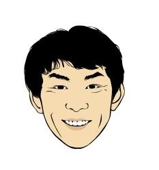 大鹿 昇 (おおしか のぼる)