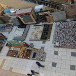 世界の絨毯展INイオンモール扶桑